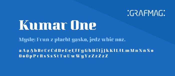 kumar-one