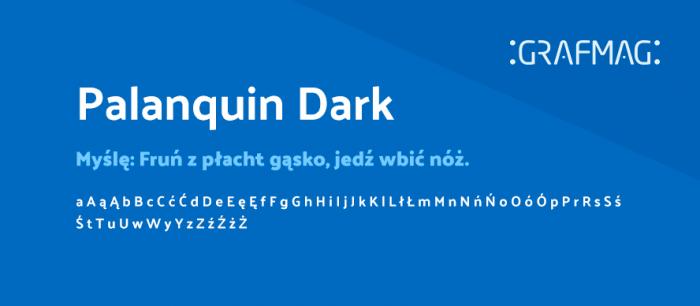 Palanquin-Dark