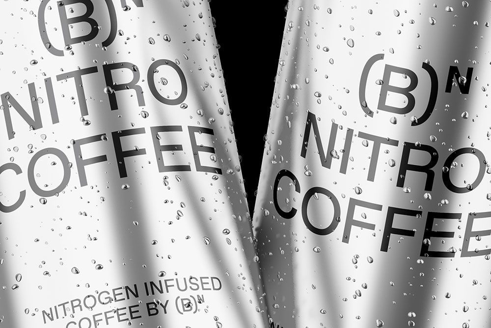 (B)N – the science behind a coffee brand., Redkroft.