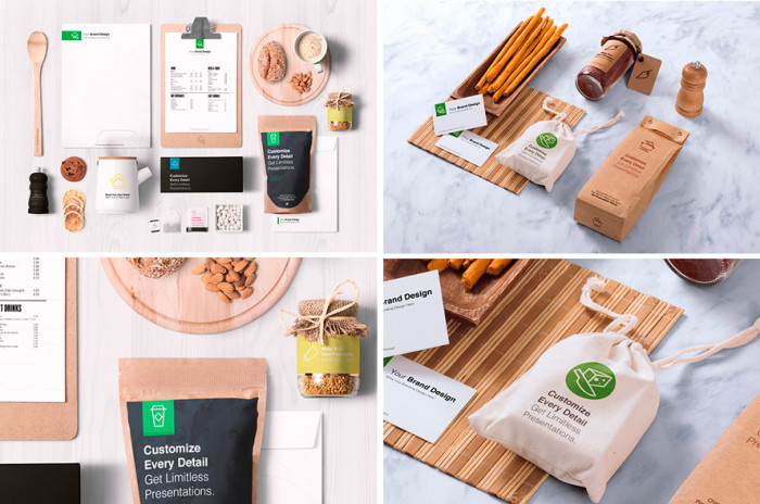 Food-Packaging-&-Branding-MockUps