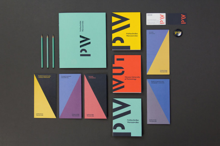 the-warsaw-university-of-technology-visual-identity