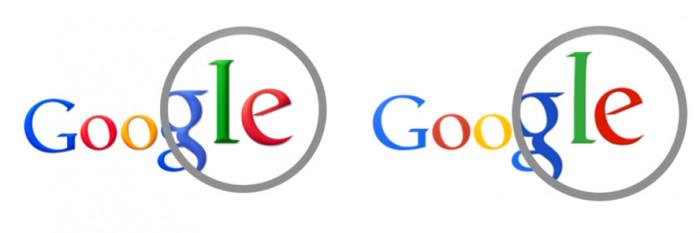 Rebranding Google na przestrzeni lat (5)