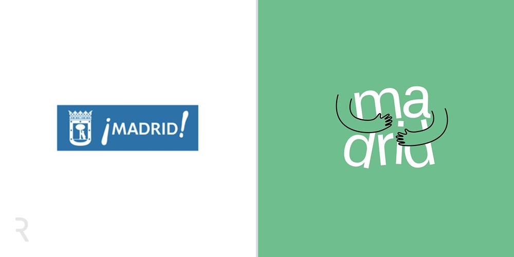 Rebranding Madrytu