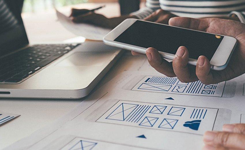 Okładka artykułu Przegląd trendów w webdesignie — Przewidujemy, co czeka nas w 2020 roku
