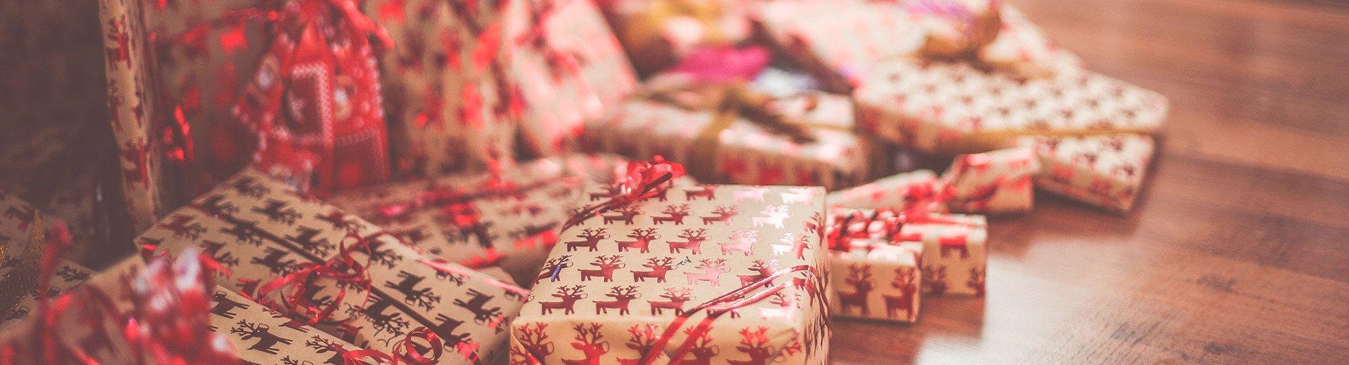 Okładka artykułu Darmowe materiały do projektów — Na Boże Narodzenie 2017