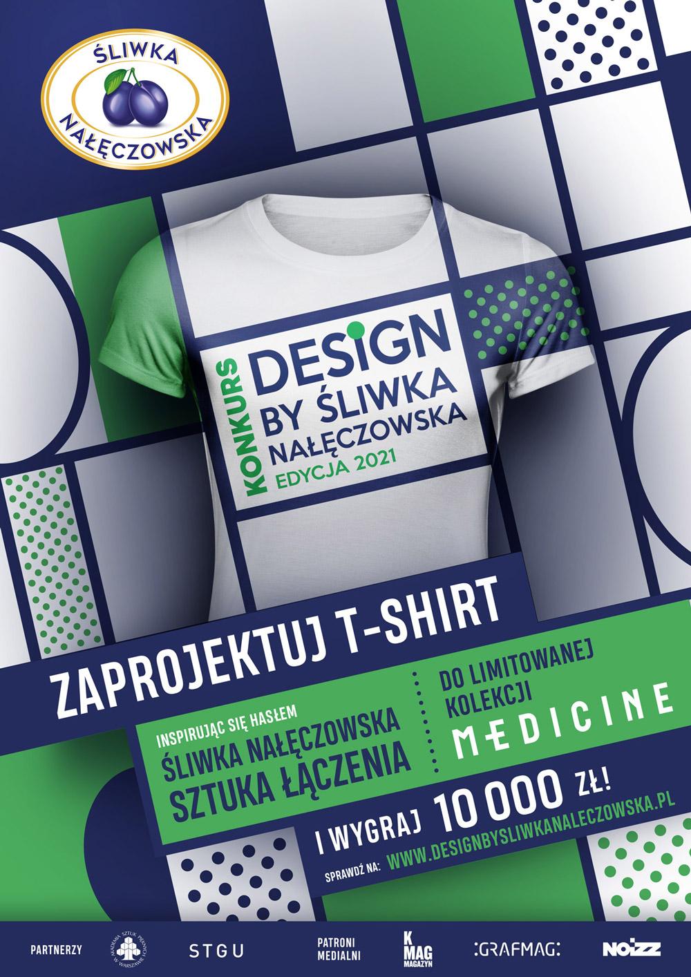 Design by Śliwka Nałęczowska