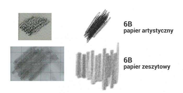 Tekstury z grupy miękkie tekstury doskonale naśladują oryginalną fakturę papieru