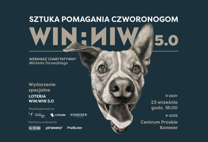 Win:Win
