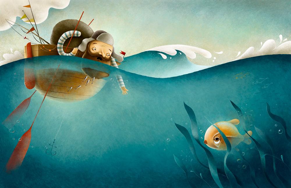 Maciej Szymanowicz - ilustracje
