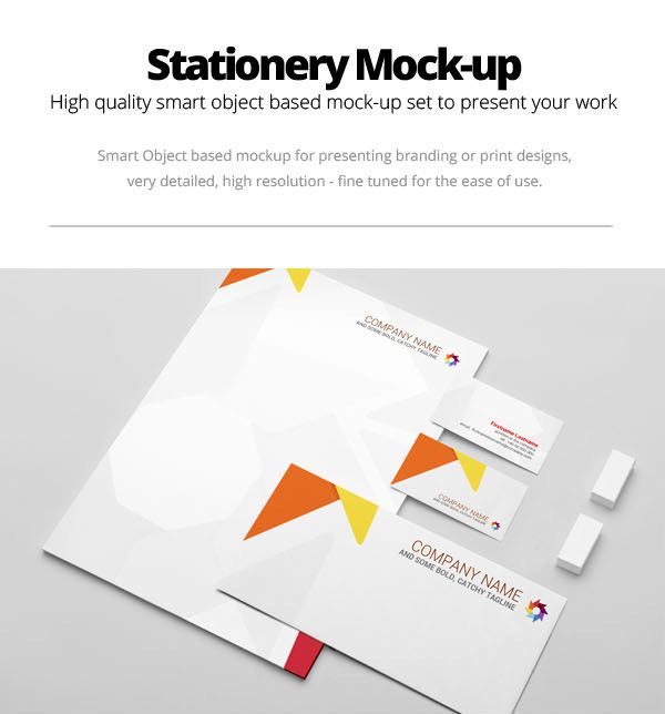 Free-Stationery-Mock-Up-Template