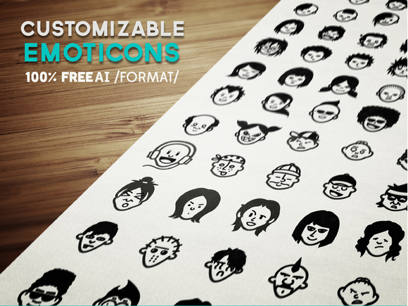 customize-emoticonos