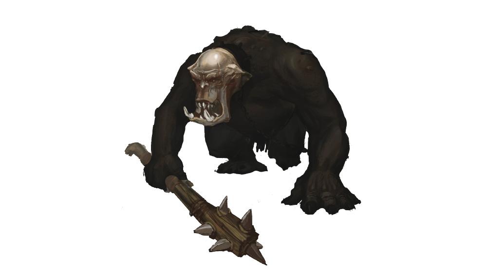 Jak postrzegamy potwory?