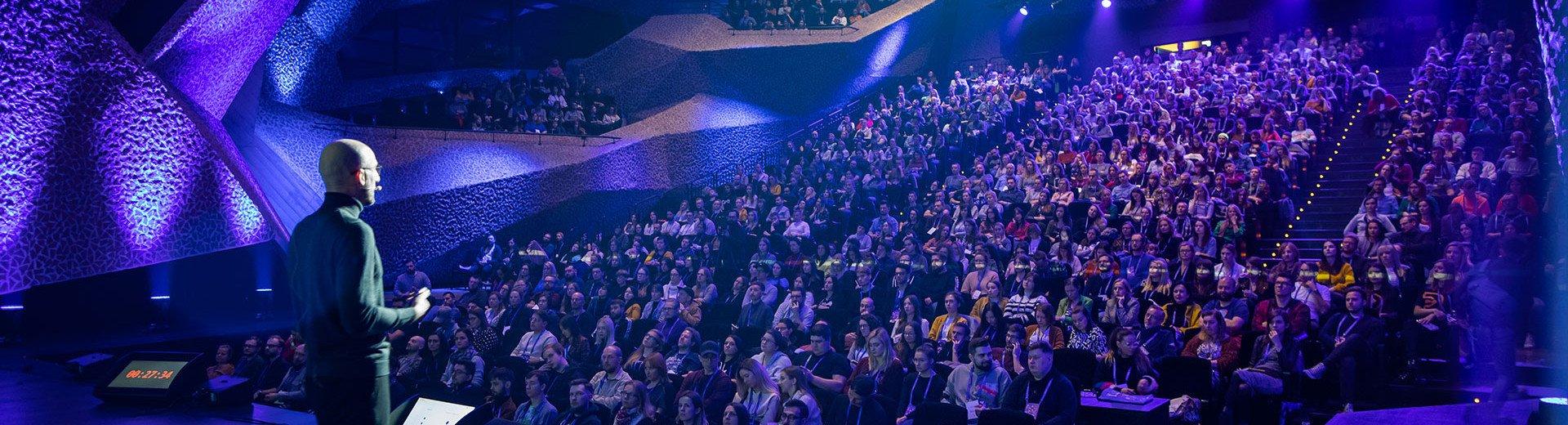 Okładka artykułu Wydarzenia dla grafików w 2020 roku — Konferencje, spotkania, meetupy