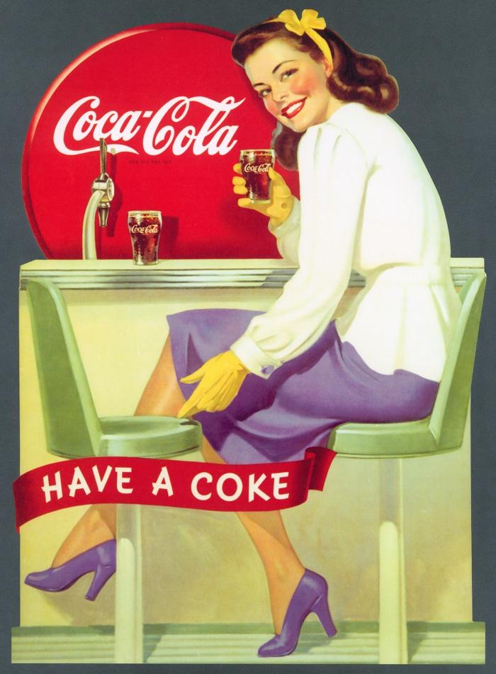 Cola-Cola od lat dodaje nam energii, nierozerwalnie łącząc swoją markę z kolorem czerwonym