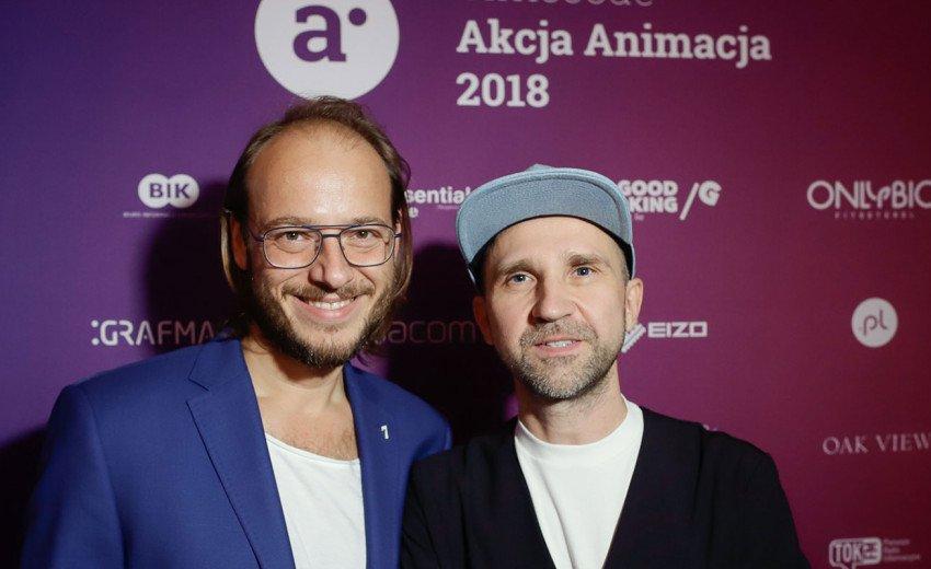 Okładka artykułu Timecode AKCJA ANIMACJA 2018 — Poznaj laureatów konkursu