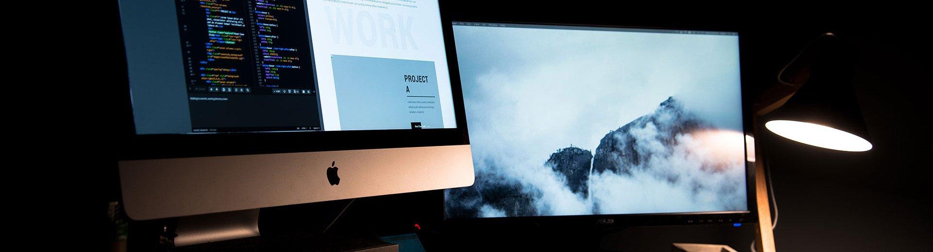 Okładka artykułu Jak wybrać font na stronę internetową? — Garść podstawowych informacji