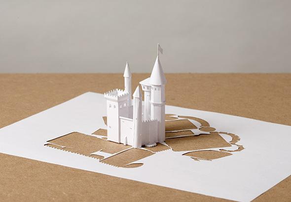 Castle - Peter Callesen