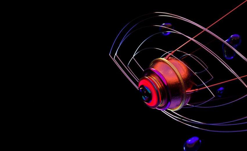 Okładka artykułu Eye Contact Festival — Weź udział w nowym konkursie dla projektantów