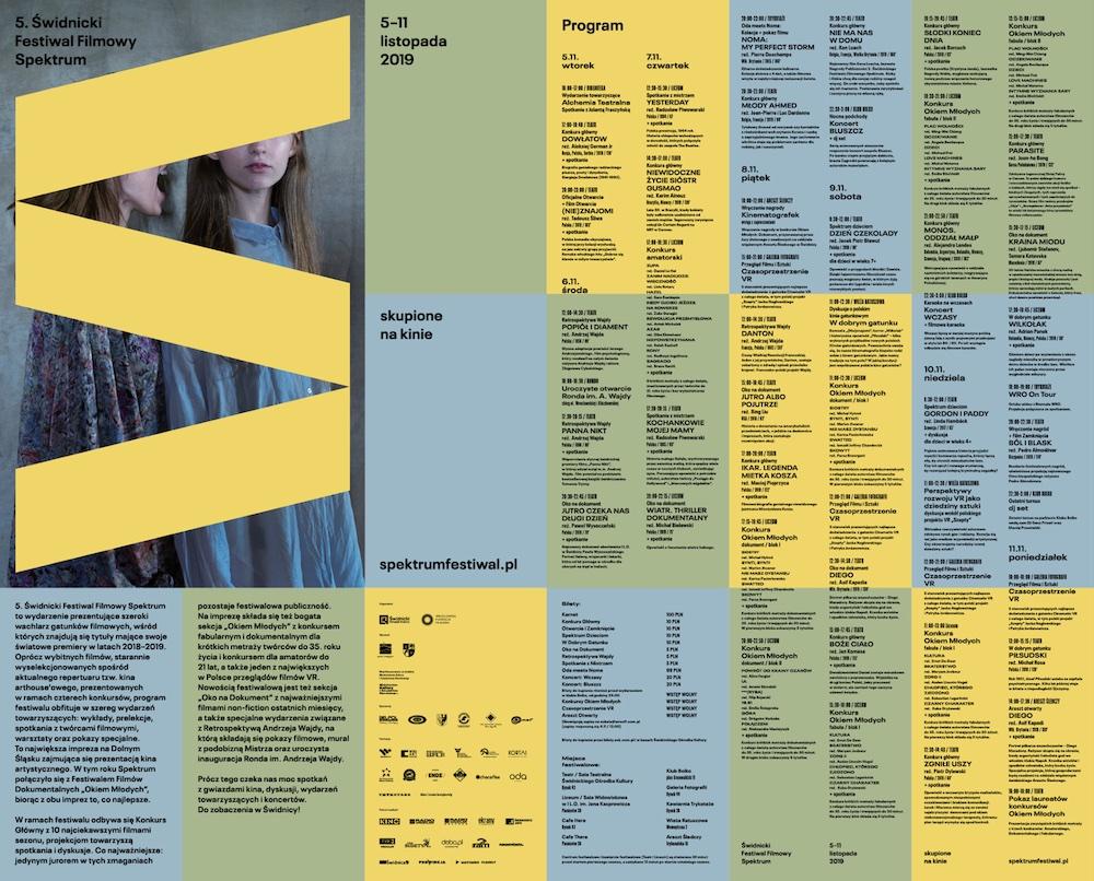Świdnicki Festiwal Filmowy Spektrum,Bękarty