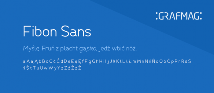 Fibon-Sans