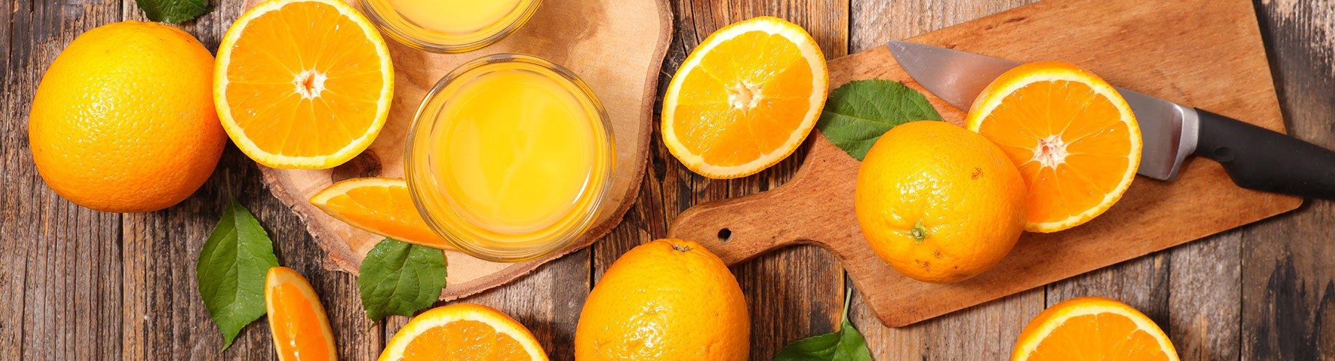 Okładka artykułu Znaczenie i odbiór barwy pomarańczowej — Kolory w projektowaniu