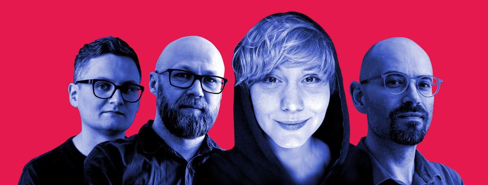 Polish Graphic Design Talks w Warszawie