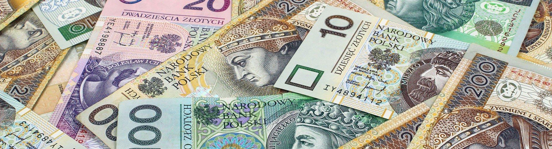 Okładka artykułu Używanie wizerunku polskich banknotów w reklamie? — Tylko za zgodą NBP!
