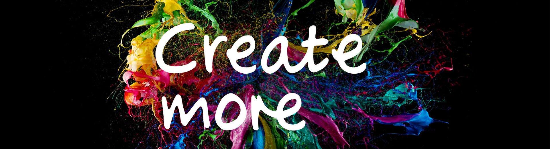 Okładka artykułu Kampania Create more — Rozwiń swoją twórczość z tabletem Wacom Intuos Pro