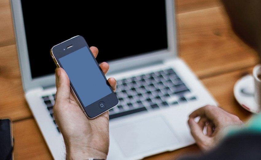 Okładka artykułu Od czego zacząć projektowanie aplikacji mobilnej? — 5 kroków do sukcesu