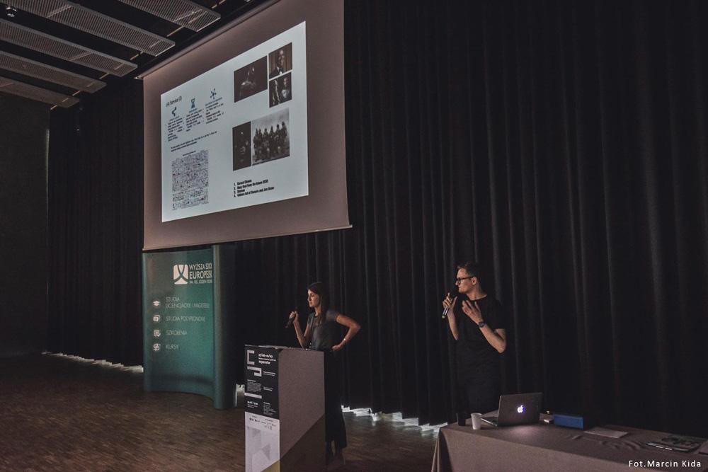 Separator - konferencja