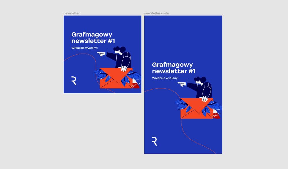 Wersje responsywne grafiki na social media w Figmie