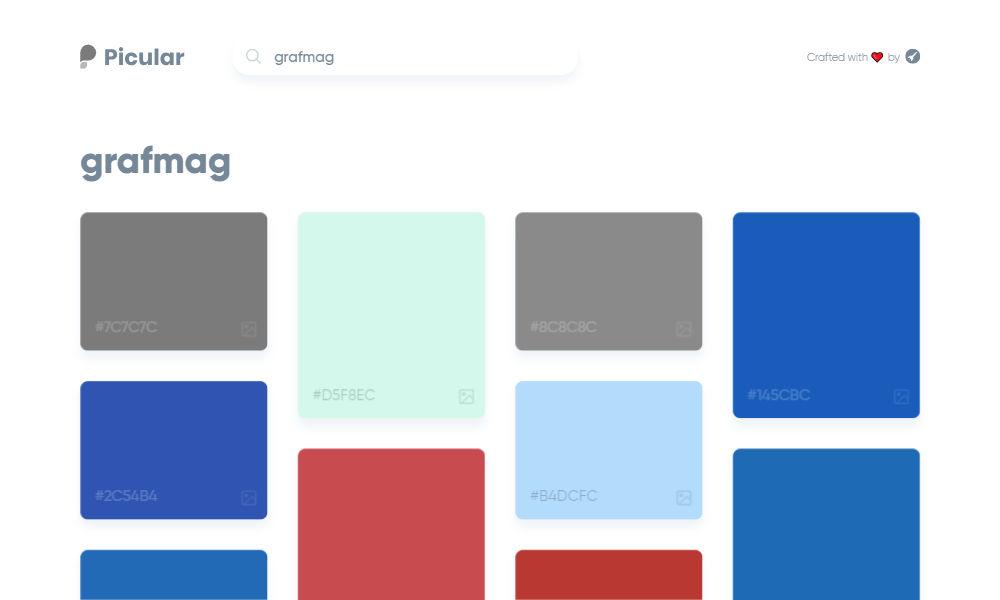 Wyszukiwarka kolorów