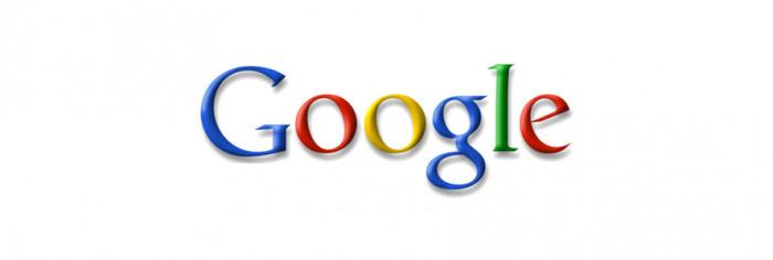 Rebranding Google na przestrzeni lat (2)