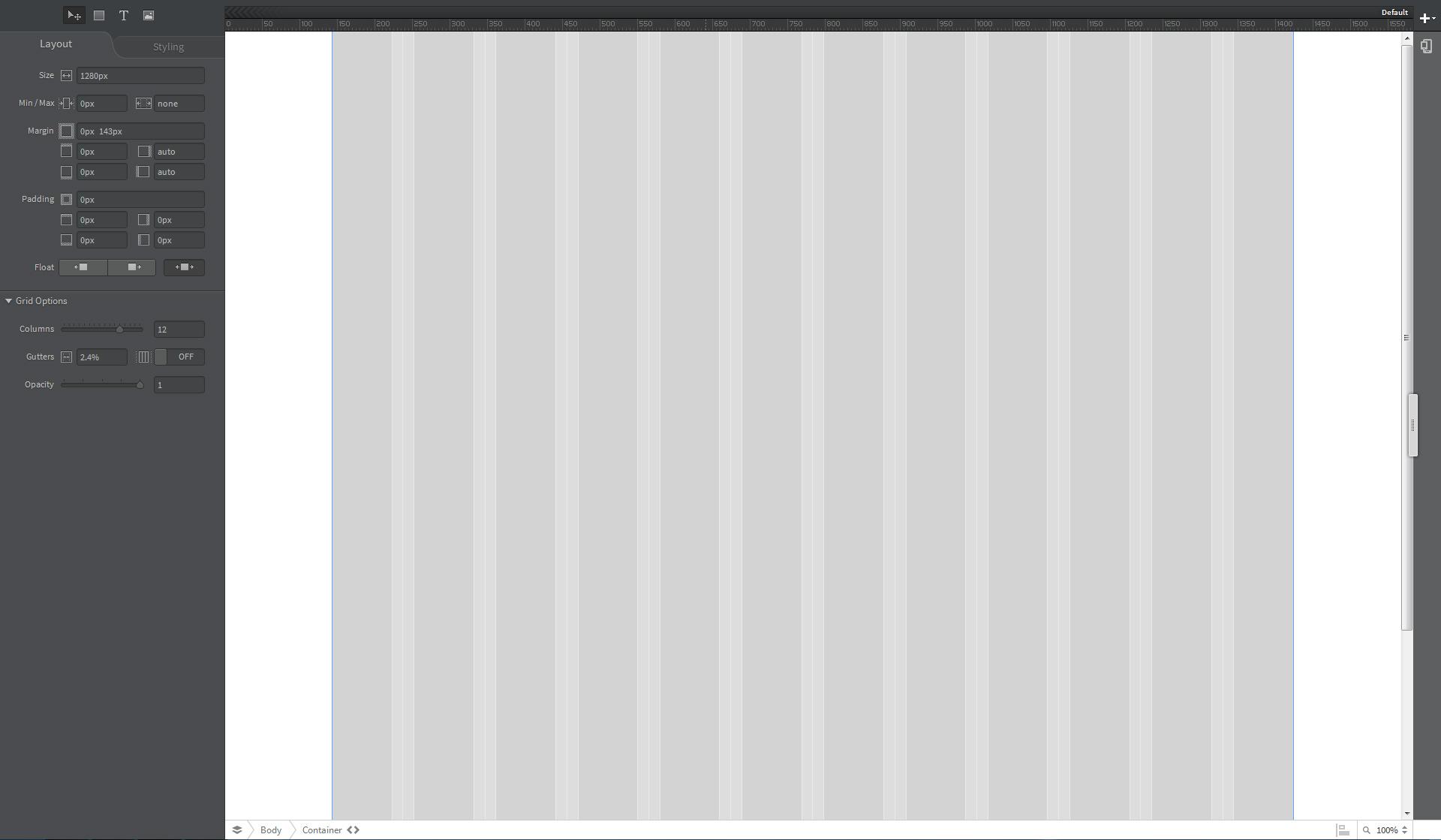 01 Interfejs aplikacji Edge Reflow