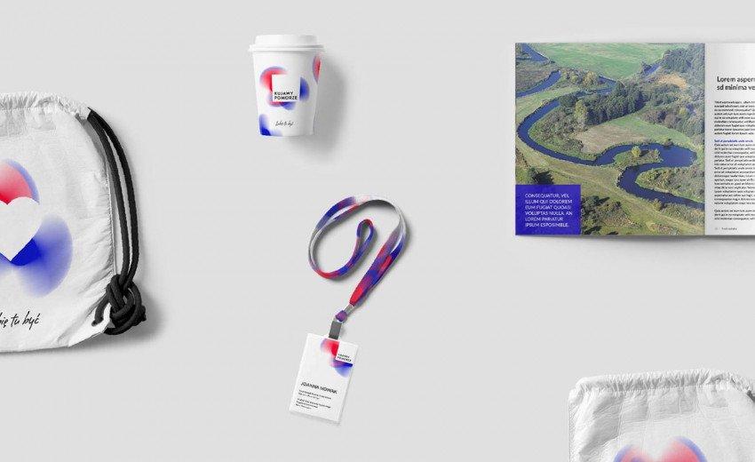 Okładka artykułu Powiew świeżości czy krok za daleko? — Rozmowa z Michałem Łojewskim o nowym logo kujawsko-pomorskiego