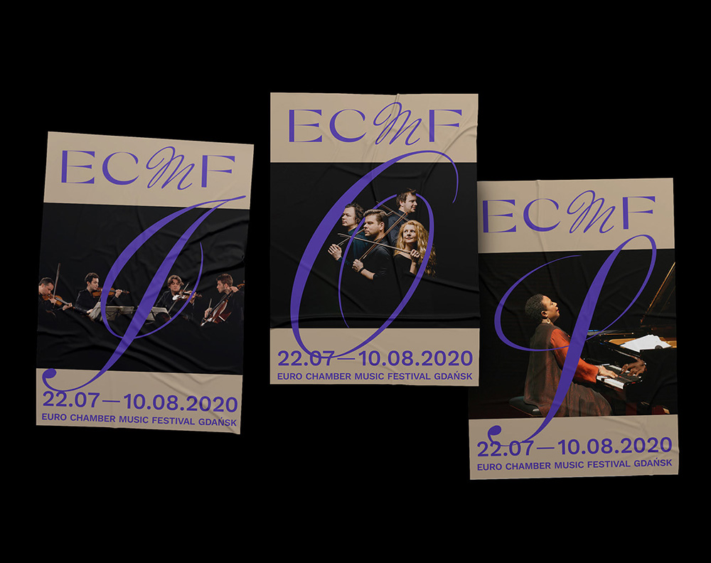 Chamber Music Festival, Ewelina Elżbieta Cis