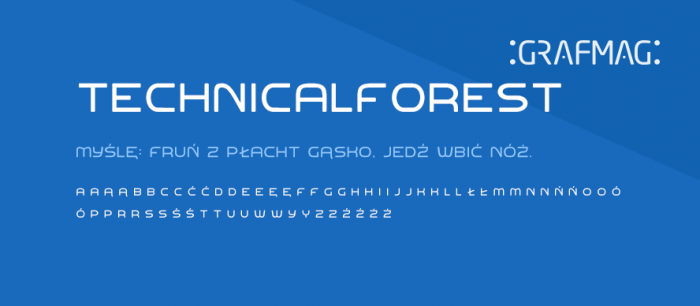 TechnicalForest