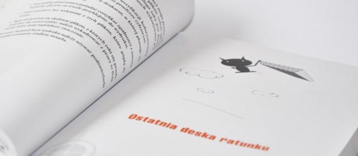 02 DTP Od projektu az po druk O wspolpracy grafika z drukarzem Andrzej Golab