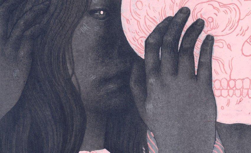 """Okładka artykułu Jak nie stracić """"siebie"""" w pracy komercyjnej? — Wypracowanie i utrzymanie własnego stylu w ilustracji"""