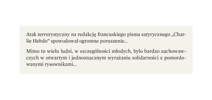 Tekst Glowny Ksiazki I Dlugich Dokumentow Jak Formatowac Tekst