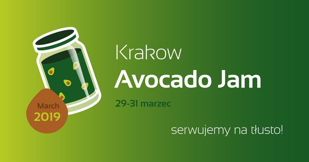 Avocado Jam