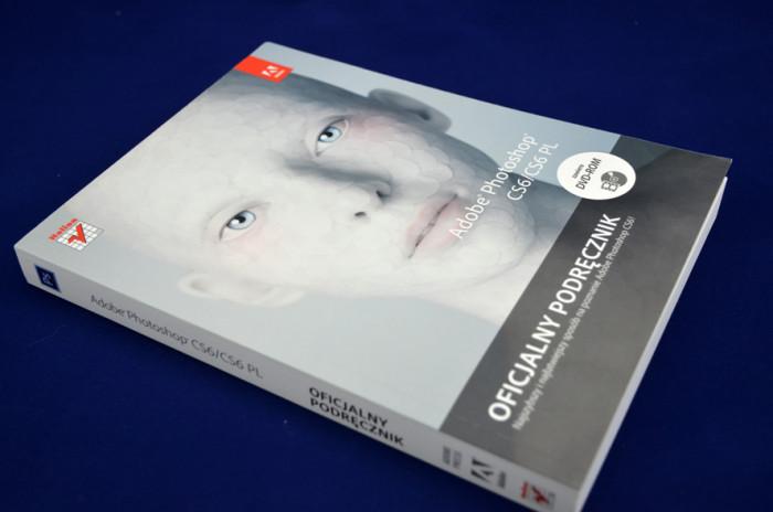 Adobe Photoshop CS6CS6PL Oficjalny podręcznik recenzja (2)