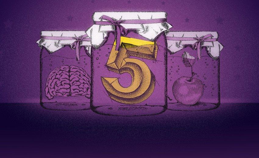 Okładka artykułu 5 najważniejszych lekcji — Z 10 lat pracy w branży