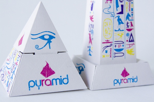 © David Kerr - Pyramid Packaging