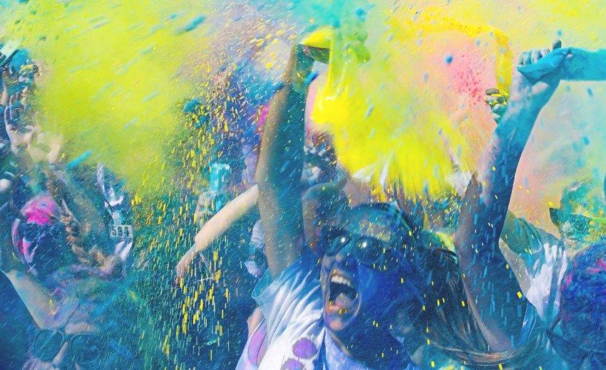 Okładka artykułu Znaczenia i wpływ podstawowych kolorów na odbiorcę — Szybki przegląd podstawowych kolorów