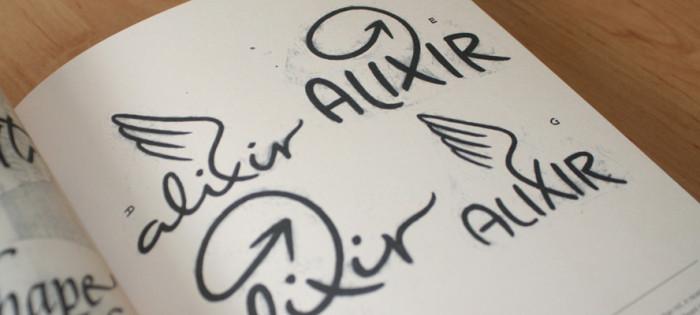 Typography sketchbooks Steven Heller Lita Talarico - recenzja 04