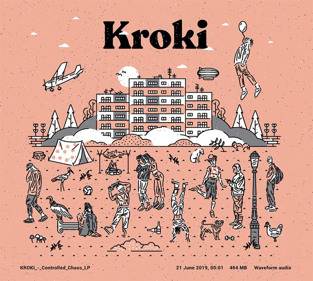 Kroki Music