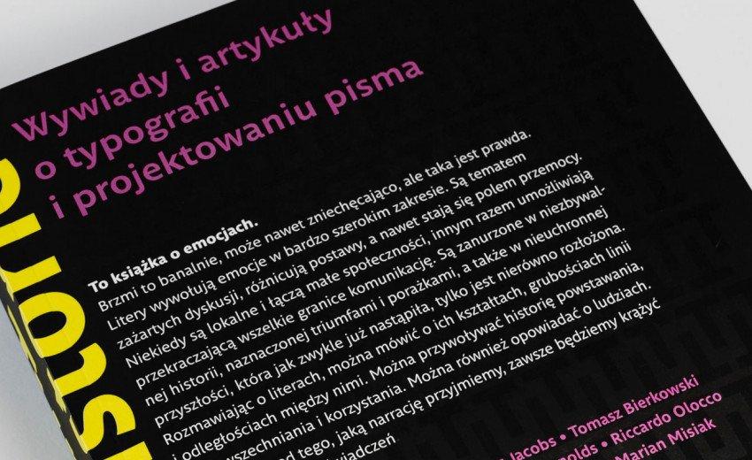 """Okładka artykułu """"Doskonalenie nie jest pozbawione frustracji, ale jest tego warte"""" — Rozmowa z Viktoriyą Grabowską"""