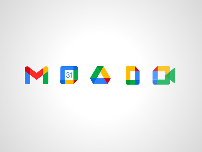 Google IconsSketch Resource