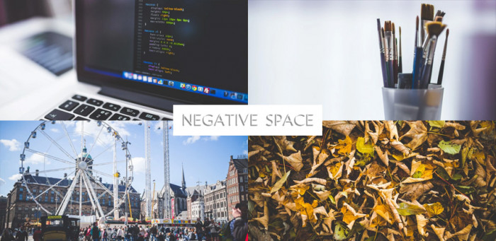 negativespace